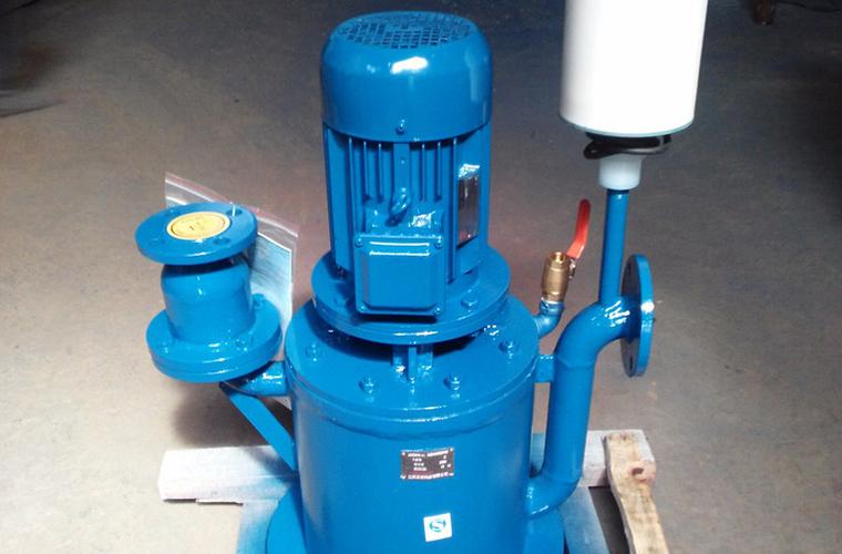河南立式双吸泵