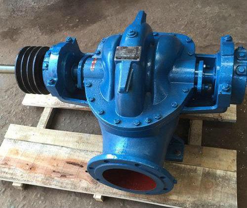 青海双吸泵6SH-9150S50