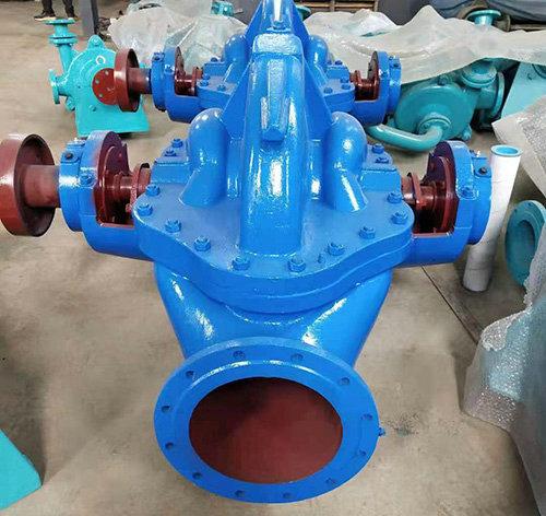 青海双吸泵8SH-9200S63