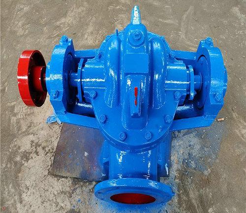青海双吸泵8SH-13200S42