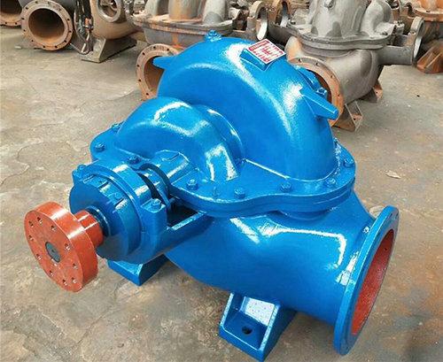 青海双吸泵10SH-9250S39