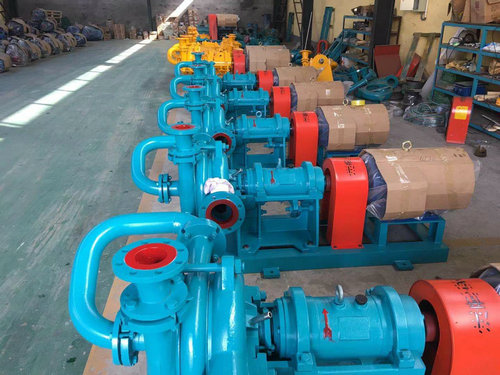 江苏液下渣浆泵