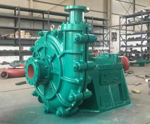 江苏ZJ、ZJL渣浆泵